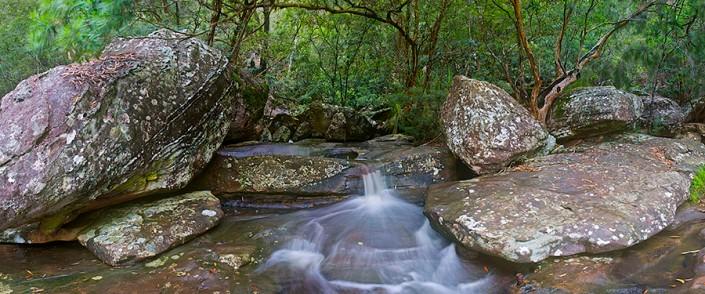 Berowra, Berowra Valley Regional Park, Berowra Waters, Landscape Photography