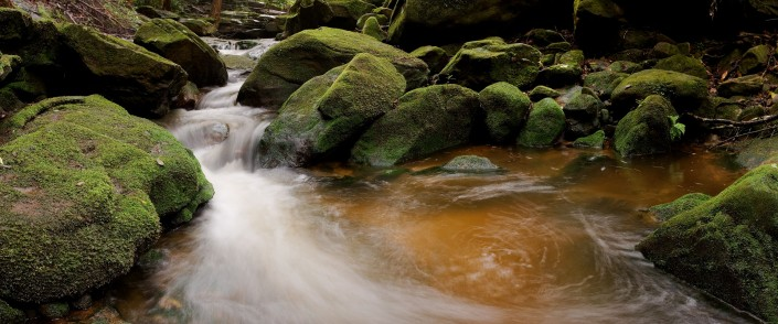 Andrew Barnes Landscape Photography - The Grotto