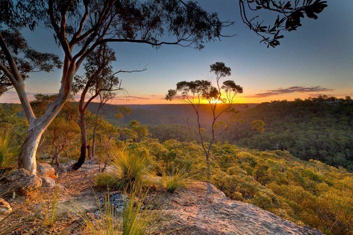 Berowra, Australian Landscape Photography, Berowra Waters, Berowra Valley National Park