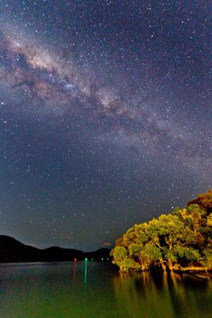 Deerubbin Reserve, Deerubbun Reserve, Mooney Mooney Boat Ramp, Astro Photography