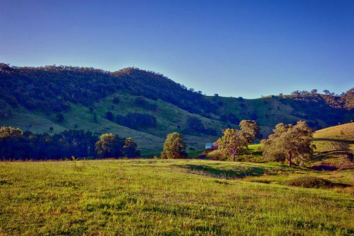 Mudgee, Australian Landscape Photography, Outback