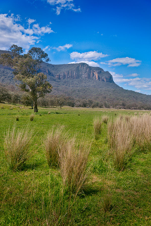 Lithgow, Capertee, Blue Mountains, Andrew Barnes Landscape Photography