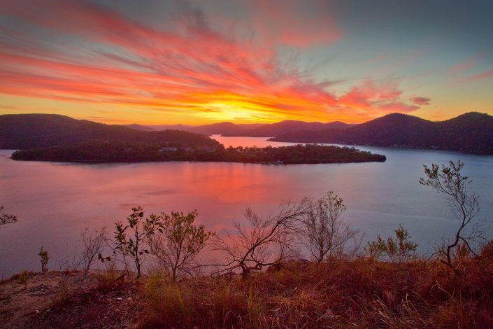 Milson Island, Andrew Barnes Landscape Photography