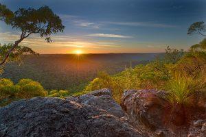 Berowra, Berowra Valley Regional Park, Berowra Waters, Sunset, Landscape Photography, Landscape Photographers, Landscape Photography Sydney