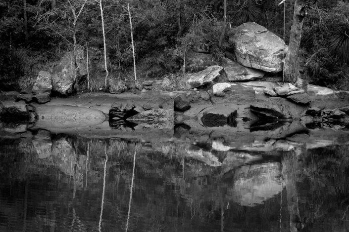 Crosslands, Berowra, Berowra Valley National Park, Berowra Waters, Sunset, Landscape Photography, Landscape Photography Sydney