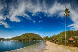 Bobbin Head, Kuring-gai Chase, Ku Ring Gai Chase, Kuringai Chase, King Tide, NSW National Parks